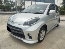 2008 PERODUA MYVI 1.3 SE WORTH BUY EXCELLENT CONDITION
