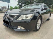 2014 TOYOTA CAMRY 2.0 G FACELIFT UP TODATE SERVICE 1 OWNER
