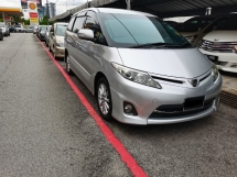 2009 TOYOTA ESTIMA Toyota ESTIMA 2.4 Aeras  (A) REG 2014
