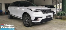 2017 LAND ROVER RANGE ROVER VELAR 3.0 R-DYNAMIC HSE P380 / READY STOCK / TIPTOP CONDITION FROM UK