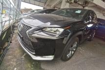2016 LEXUS NX Nx200t F-SPORT LOW MILEAGE LIKE NEW CAR FREE GMR WARRANTY 2016 JAPAN UNREG