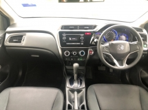 2015 HONDA CITY 1.5 E (A) P/START S/ENTRY LOW MILEAGE