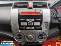 2012 HONDA CITY Honda CITY 1.5 E (A) F/SPEC PADDLE SHIFT WARRANTY