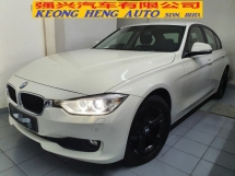 2015 BMW 3 SERIES 316i *1 owner* 2 years GMR Warranty