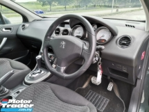 2013 PEUGEOT 308 1.6 TURBO (A )THP FACELIFT