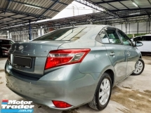 2014 TOYOTA VIOS Toyota VIOS 1.5 J (A) 1 OWNER PERFECT COND WARRNTY