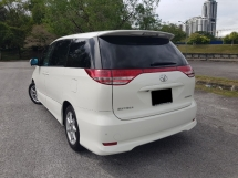 2008 TOYOTA ESTIMA ACR 50 2.4 G 2POWER DOOR