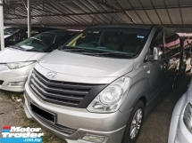 2012 HYUNDAI GRAND STAREX Hyundai Grand Starex 2.5 Royale For Sale YEAR 2012