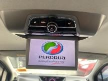 2014 PERODUA ALZA 1.5 ADVANCED ZV FACELIFT 1 OWNER TIP TOP OFFER