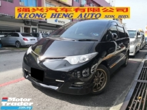 2007 TOYOTA ESTIMA 2.4 ACR50 TRUE YEAR MADE 2007 AerasG 2 Power Door 7 Seat Bodykit 2011