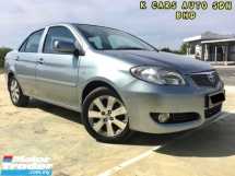 2007 TOYOTA VIOS 1.5 G (A) Sedan Good Condition