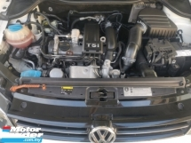 2013 VOLKSWAGEN POLO 2014 Volkswagen POLO 1.2 TSI CBU (A) 1 LADY OWNER