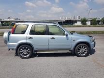 2001 HONDA CR-V 2.0 2WD CASH DEAL ONLY 1 OWNER