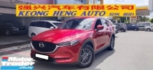 2019 MAZDA CX-5 SKYACTIV 2.0L GLS (A) MILE 30K KM, WRRTY JULY 2024