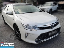 2015 TOYOTA CAMRY 2.5 (A) HYBRID PREMIUM LUXURY NEW FACELIFT