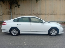 2012 NISSAN TEANA 2.0L XE VERY WELL MAINTAIN FROM PREVIOUS OWNER