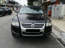2008 VOLKSWAGEN TOUAREG 3.6 V6 FSI FACELIFT MODEL ORI PAINT DIRECT OWNER