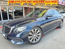 2016 MERCEDES-BENZ E-CLASS E250 Exclusive *Under warranty 10/2021 *49K KM*