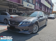 2016 HONDA ACCORD 2.0 VTi-L