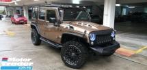 2016 JEEP WRANGLER Jeep wrangler unlimited Sahara 2.8 diesel turbo