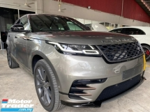 2018 LAND ROVER RANGE ROVER VELAR P250 HSE R Dynamic - TAX HOLIDAY