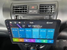 2010 TOYOTA VIOS 1.5 J  (M) ANDROID TOUCH SCREEN PLAYER
