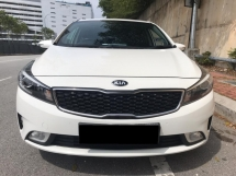 2016 KIA CERATO 2.0 YD FULL LOAN CONDITION TIP TOP