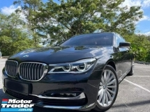 2016 BMW 7 SERIES 730LI