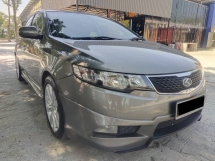 2012 NAZA FORTE 2.0 SX  EXCELLENT CONDITION VIEW TO SATISFY
