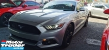 2017 FORD MUSTANG 2.3 Eco Boost Coupe UNREGISTER.SHAKER SOUND SYSTEM.REVERSE CAMERA.XENON LAMP.RACE DRIVE MODE N ETC