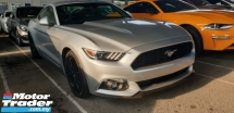 2017 FORD MUSTANG FAST BACK 2.3 NO HIDDEN COST
