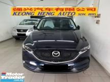 2019 MAZDA CX-5 2.5L GLS 2WD GVC SKYACTIV (CKD LOCAL SPEC)