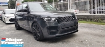 2018 LAND ROVER RANGE ROVER VOGUE 4.4 SDV8 DIESEL / NEW FACELIFT / HIGH GRED CONDITION