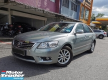 2011 TOYOTA CAMRY 2.0 G FACELIFT