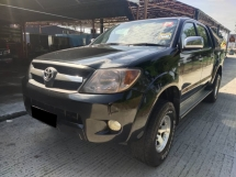 2005 TOYOTA HILUX 2.5 G WELL MAINTAIN WORTH BUYING