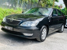 2006 TOYOTA CAMRY 2.0 E FACELIFT