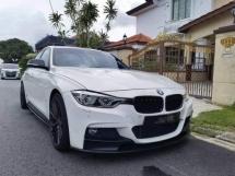 2017 BMW 3 SERIES 330CI M-SPORT
