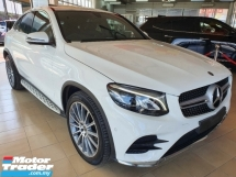 2019 MERCEDES-BENZ GLC 250 Coupe Amg line premium