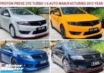 2013 PROTON PREVE 1.6 AUTO TURBO CFE,HAVE MANY UNIT CHOOSE,FULL LOAN