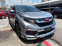 2019 HONDA CR-V 1.5 TC 2WD 18K KM Full Service Under Warranty 2024
