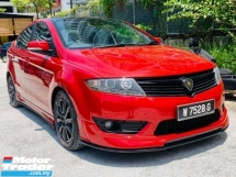 2013 PROTON PREVE 1.6 CFE LIMITED EDITION