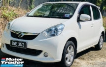 2013 PERODUA MYVI AUTO 1.3,ANDROIND PLAYER,REVERSE CAMERA,NEW STOCK