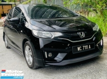 2015 HONDA JAZZ 1.5 E , FULL SERVICE BY HONDA , FULL MEGEN BODYKIT