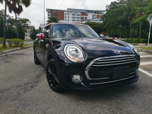 2017 MINI Clubman 1.5 UNREGISTERED 5 YEARS WARRANTY JAPAN SPEC