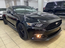2017 FORD MUSTANG 2.3 (A) ECOBOOST UNREG FEW UNITS YEAR MAKE 2017