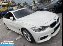 2016 BMW 4 SERIES 430i GRAN COUPE 4DRS