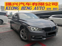 2014 BMW 3 SERIES 320i YEAR MADE 2014 SPORT Line Mil 105k km Full Service INGRESS Free 2 Years Warranty
