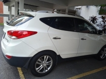 2012 HYUNDAI TUCSON High Spec