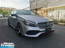 2017 MERCEDES-BENZ A250 AMG SPORTS 2.0 UNREGISTERED 5 YEARS WARRANTY