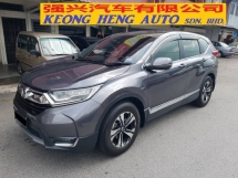 2018 HONDA CR-V 2.0 i-Vtec (A) CKD SPEC (REGISTER 2018)